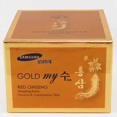 [Hàn Quốc] - Kem sâm Vàng Đêm