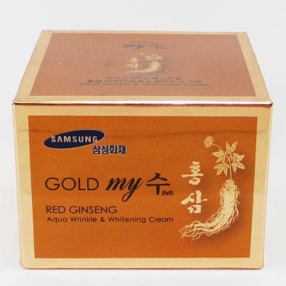 [Hàn Quốc] - Kem Sâm Vàng Tổng Hợp